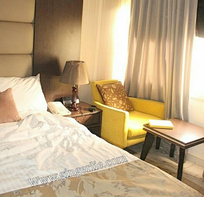 Benue Hotel Markurdi Benue State