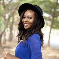 Nigerian Lifestyle blogger